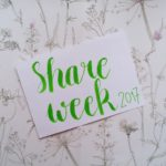 Share week 2017 – polecam blogi
